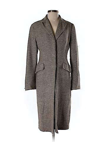 Alberta Ferretti Collection Coat Size 8