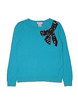 Nouveaux Pullover Sweater Size M