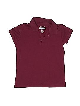 George Short Sleeve Polo Size 6X