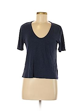 T by Alexander Wang Short Sleeve T-Shirt Size M