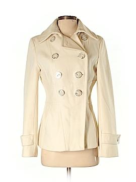 Kenneth Cole New York Wool Blazer Size 2