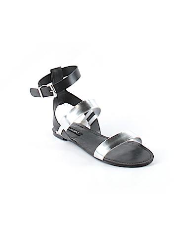 ShoeMint Sandals Size 7 1/2