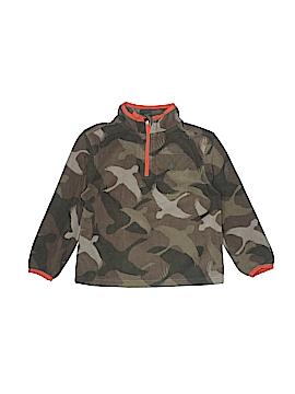 Eddie Bauer Fleece Jacket Size 4T