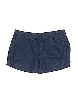 Nanette Lepore Khaki Shorts Size 4