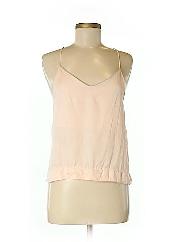 Lululemon Athletica Sleeveless Blouse Size 4