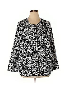 Ulla Popken Jacket Size 12/14