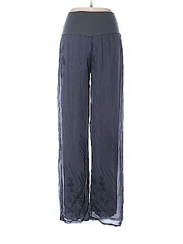 Nicole Silk Pants Size XS