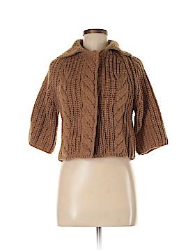 Etcetera Wool Cardigan Size XS
