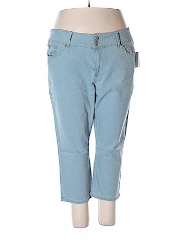 Avenue Jeans Size 24 (Plus)