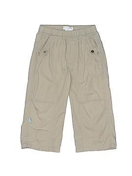 Jean Bourget Khakis Size 12 mo