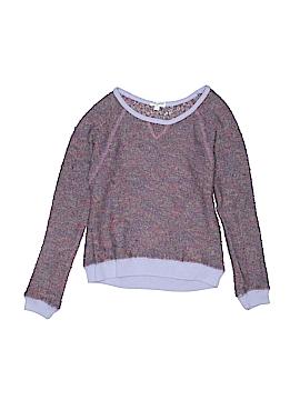 Splendid Pullover Sweater Size 6X