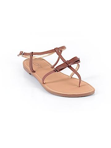 Ann Taylor LOFT Sandals Size 8