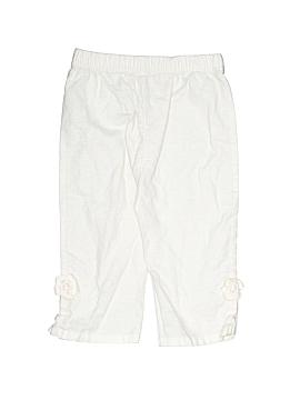 Miniclasix Linen Pants Size 18 mo