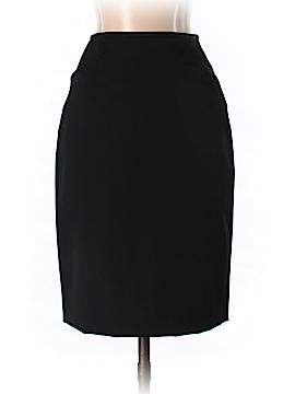 Linda Allard Ellen Tracy Wool Skirt Size 0