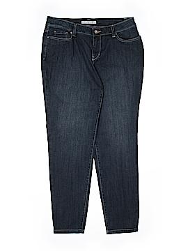 Boston Proper Jeans Size 12