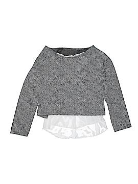 Cheryl Creations Kids 3/4 Sleeve Top Size L (Kids)
