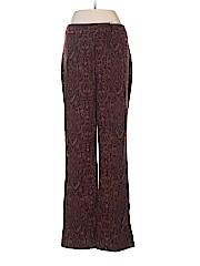 Portrait Women Casual Pants Size 8