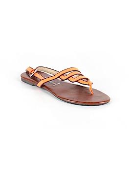 Jeffrey Campbell Ibiza Last Sandals Size 10