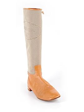 Prada Boots Size 39.5 (EU)