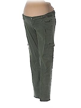 Paige - Maternity Cargo Pants 29 Waist (Maternity)