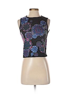 Cynthia Rowley Sleeveless Top Size S