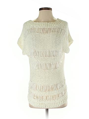 LINE Short Sleeve Top Size S (Petite)