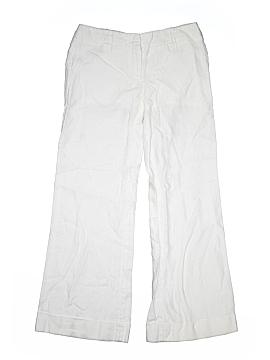 H&M Linen Pants Size 8