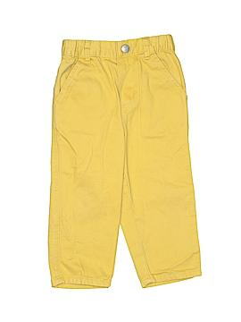Baby Boden Khakis Size 18-24 mo