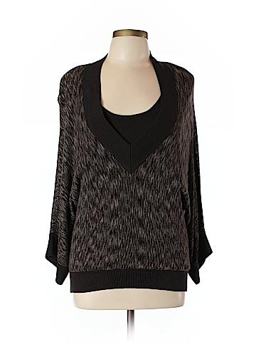 Evan Picone Pullover Sweater Size XL