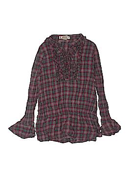 Ragdoll & Rockets Long Sleeve Blouse Size 8