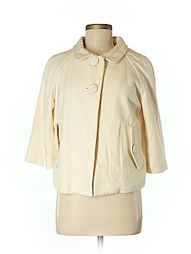 BB Dakota Wool Coat Size M