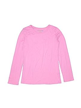Garnet Hill Long Sleeve T-Shirt Size L (Youth)