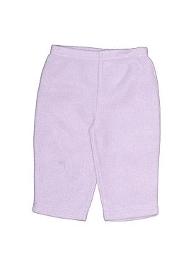 Kidgets Fleece Pants Size 3-6 mo