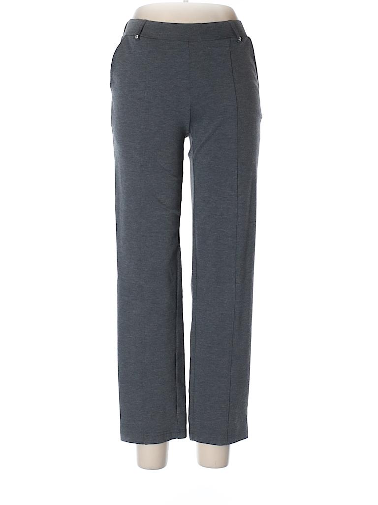 Cathy Daniels Women Casual Pants Size S