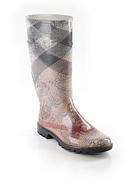 Burberry Rain Boots Size 41 (EU)