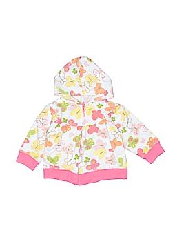 Babyworks Zip Up Hoodie Size 6-9 mo