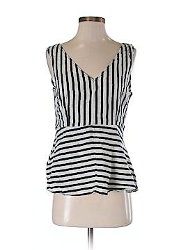 Rivet & Thread Sleeveless Blouse Size 4