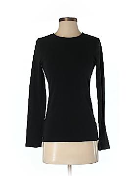 Merona Long Sleeve T-Shirt Size S (Petite)