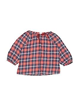 Neige 3/4 Sleeve Blouse Size 6