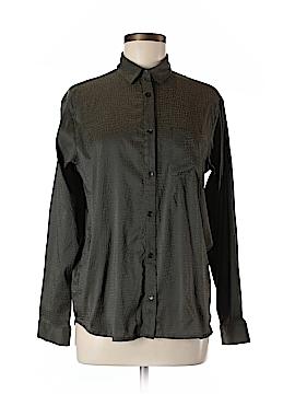 Won Hundred Long Sleeve Blouse Size 36 (EU)