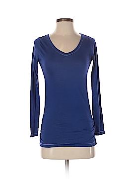 TALLY WEIJL 3/4 Sleeve T-Shirt Size XS