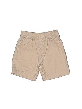 Kidgets Khaki Shorts Size 12 mo