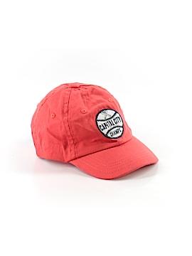 Carter's Baseball Cap  Size 0-9 mo