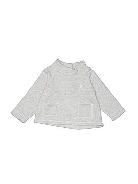 Ralph Lauren Sweatshirt Size 12 mo