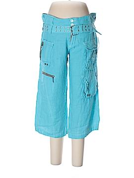 Pete & Greta Cargo Pants Size 8