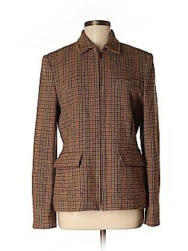 Lauren by Ralph Lauren Wool Coat Size 8