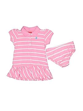 IZOD Short Sleeve Polo Size 18 mo