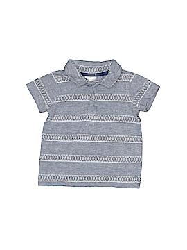 Gymboree Short Sleeve Polo Size 0-3 mo