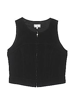 Ann Tjian for Kenar Sleeveless Blouse Size 8