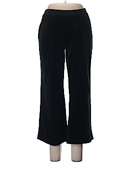 Preview International Velour Pants Size L